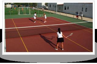 Campo Da Tennis Varantur